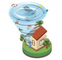 Страхование муниципального имущества