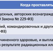 Изменения в платежках с октября 2020