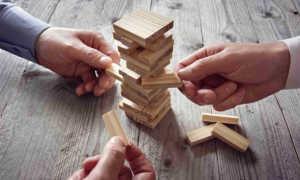 Классификация рисков деятельности организации