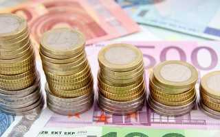 Закон валюты долга