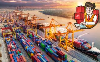 Бухучет при экспорте товаров