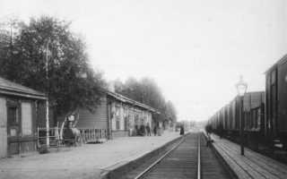 Горнозаводский муниципальный район