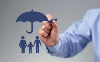 Добровольные страховые платежи