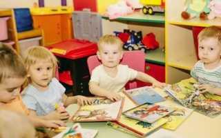 Как оплатить детский сад материнским капиталом