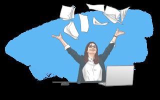 Документы при расчете при увольнении