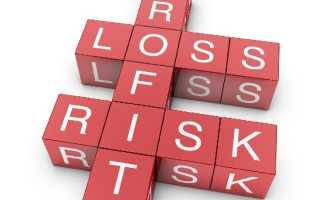 Валютные риски и их классификация