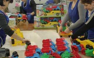 Технический регламент таможенного союза игрушки