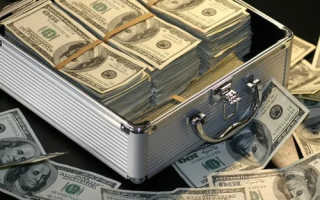 Привлекаем удачу и деньги