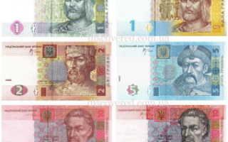 Понятие наличные деньги