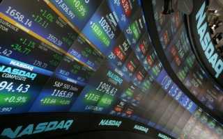 Какие существуют рынки