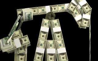 Резервный капитал в мсфо