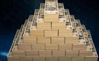 Вложить и приумножить деньги