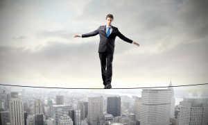 Оценка рисков бизнеса