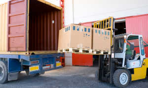 Расчет грузооборота автомобильного транспорта