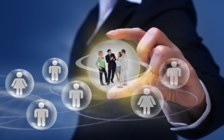 Специфические черты рынка труда