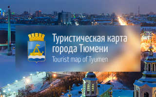 Департамент инвестиционной политики тюменской области