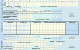 Порядок расчета больничного листа в 2020