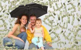 Как разумно тратить деньги в месяц