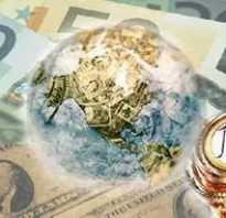 Международные деньги это