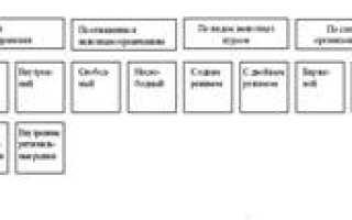 Институциональная структура валютного регулирования