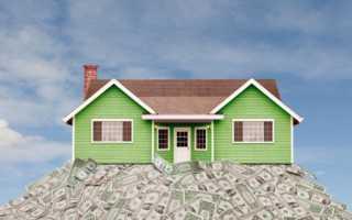 Притянуть деньги в дом
